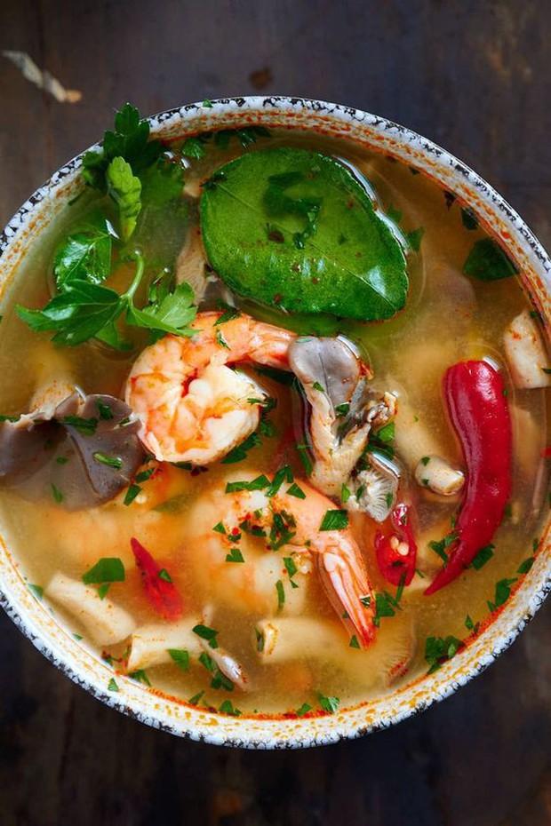 Bạn có biết: Đặc sản xứ chùa Vàng giành vị trí đầu bảng trong xếp hạng 10 món ăn ngon nhất thế giới do CNN bình chọn - Ảnh 3.