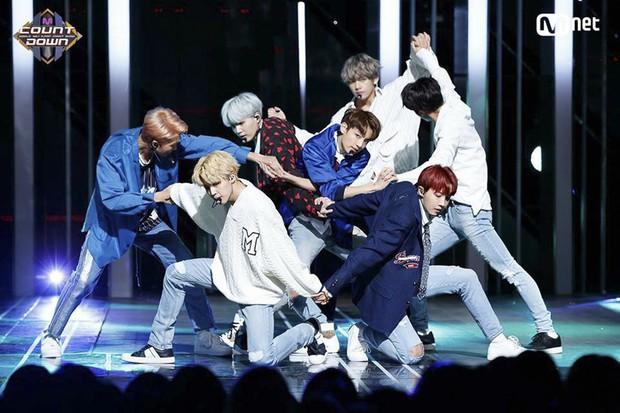 Thành viên Boyz II Men thừa nhận mình là fan của BTS! - Ảnh 2.