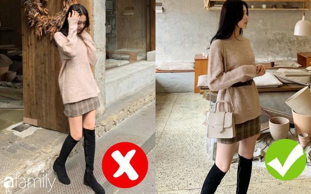 Chẳng cần hàng hiệu, 5 mẹo rẻ bèo này cũng giúp cho bạn nhìn sang xịn hơn khi mặc đồ - Ảnh 3.