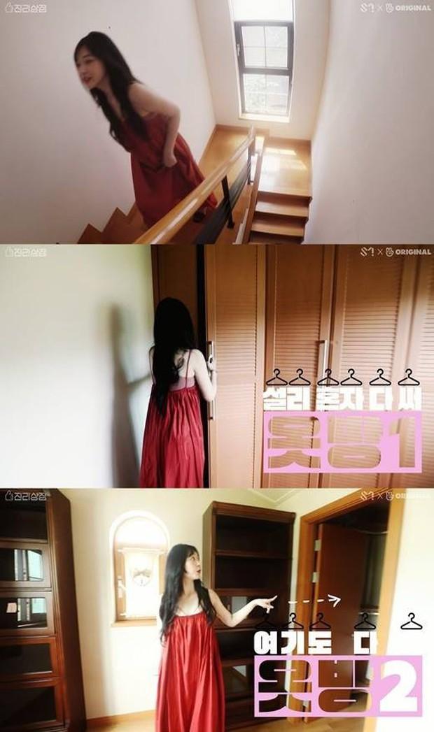 Những hình ảnh Sulli trong căn nhà nơi cô chọn cách kết thúc cuộc đời bằng cách tự tử khiến ai cũng xót xa - Ảnh 3.