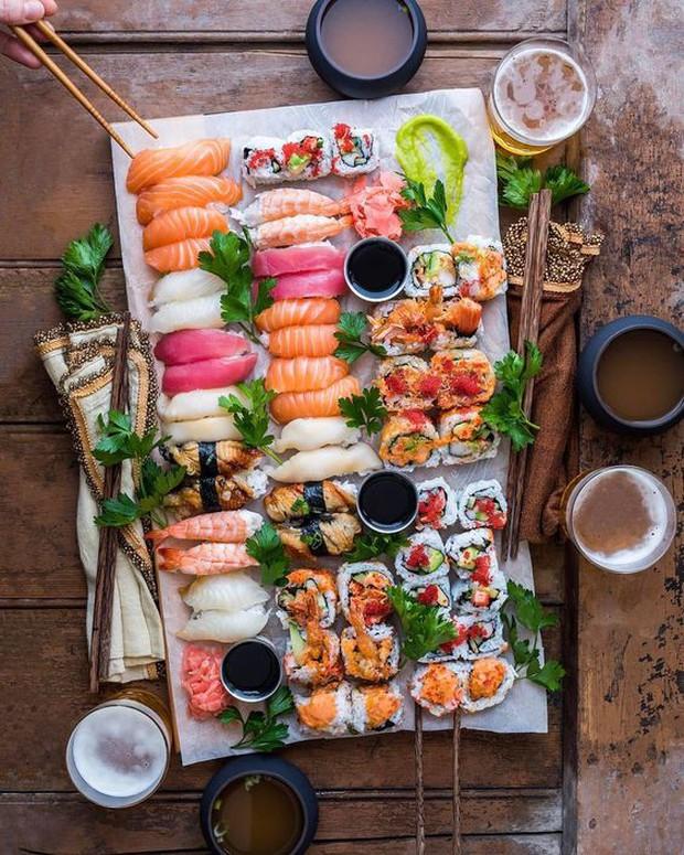 Bạn có biết: Đặc sản xứ chùa Vàng giành vị trí đầu bảng trong xếp hạng 10 món ăn ngon nhất thế giới do CNN bình chọn - Ảnh 7.