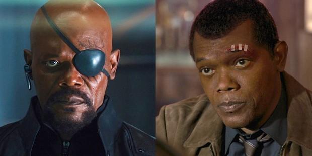 10 màn cải lão hoàn đồng đáng chú ý Hollywood: Iron Man bị chê ảo lòi, Paul Walker hồi sinh ai cũng nổi da gà xúc động - Ảnh 14.