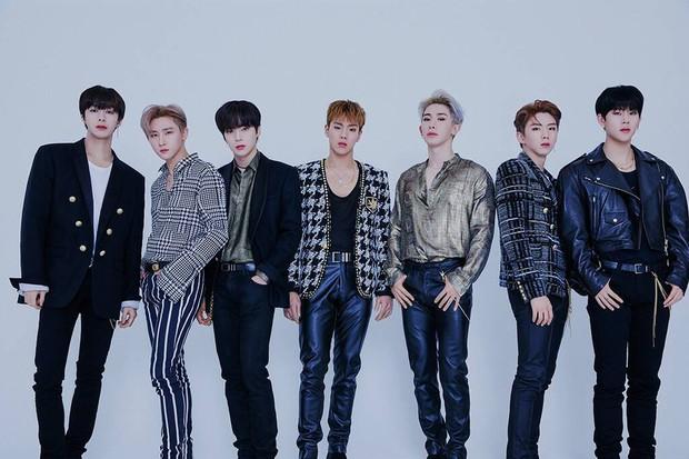 Năm hạn của boygroup Kpop: Hàng loạt nam idol rời nhóm, không vì scandal nghiêm trọng thì cũng rút lui siêu bí ẩn - Ảnh 16.