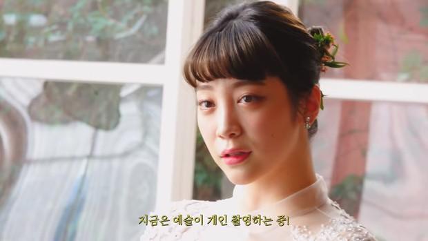 Hôn lễ cặp đôi cưới sau 700 ngày yêu: Lung linh, cô dâu lộng lẫy, Taecyeon (2PM) cùng dàn nam thần MBLAQ đến chung vui - Ảnh 6.