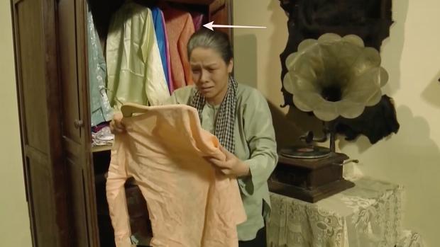 Tiếng Sét Trong Mưa tập 37: Hạnh Nhi bị chồng ghẻ lạnh vì gu ăn mặc không lòe loẹt như Thị Bình? - Ảnh 2.