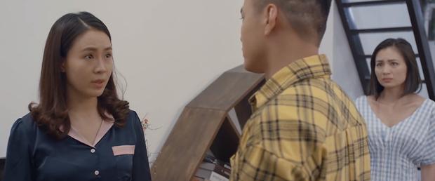 Preview Hoa Hồng Trên Ngực Trái tập 21: Trà Tuesday xây xẩm mặt mày khi sự thật về đứa con đổi vận bị lộ! - Ảnh 3.