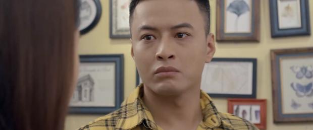 Preview Hoa Hồng Trên Ngực Trái tập 21: Trà Tuesday xây xẩm mặt mày khi sự thật về đứa con đổi vận bị lộ! - Ảnh 4.
