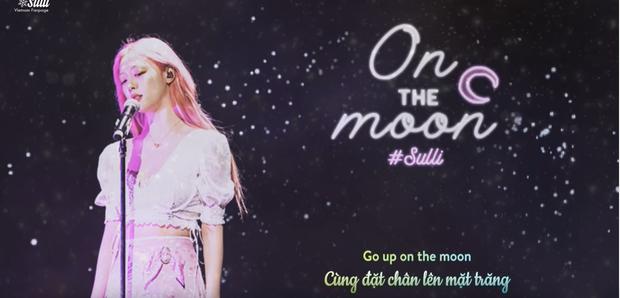 Nghe lại các ca khúc của Sulli, từ cách viết lời cho đến MV đều chứa đựng những cảm xúc tiêu cực đến tột cùng - Ảnh 4.
