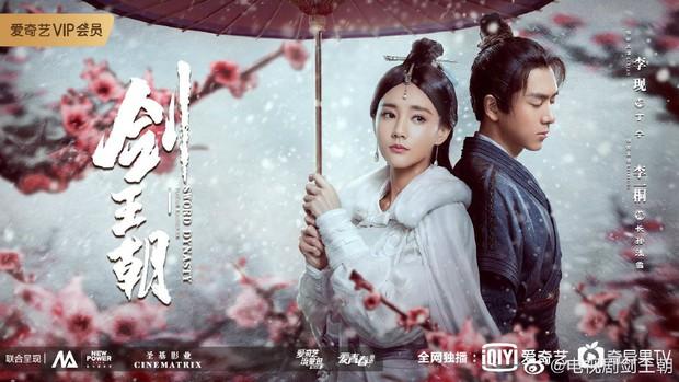 Loạt phim cổ trang Hoa ngữ từng bị đắp chiếu của Vương Nguyên, Lý Hiện, Hứa Khải có cơ hội phát sóng - Ảnh 17.