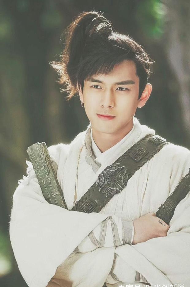 Loạt phim cổ trang Hoa ngữ từng bị đắp chiếu của Vương Nguyên, Lý Hiện, Hứa Khải có cơ hội phát sóng - Ảnh 21.