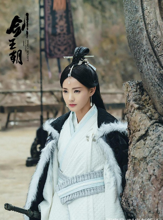 Loạt phim cổ trang Hoa ngữ từng bị đắp chiếu của Vương Nguyên, Lý Hiện, Hứa Khải có cơ hội phát sóng - Ảnh 20.
