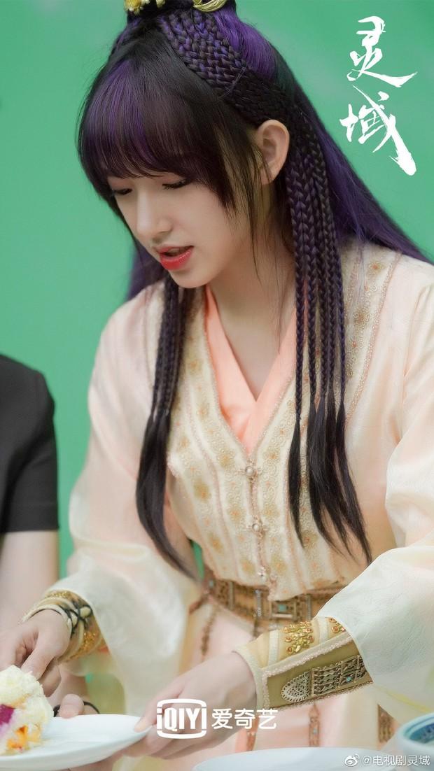 Loạt phim cổ trang Hoa ngữ từng bị đắp chiếu của Vương Nguyên, Lý Hiện, Hứa Khải có cơ hội phát sóng - Ảnh 7.