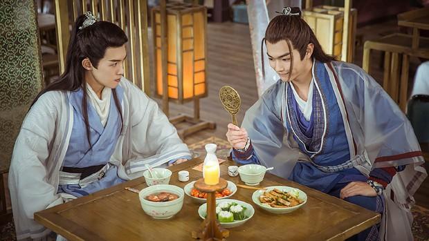 Loạt phim cổ trang Hoa ngữ từng bị đắp chiếu của Vương Nguyên, Lý Hiện, Hứa Khải có cơ hội phát sóng - Ảnh 9.