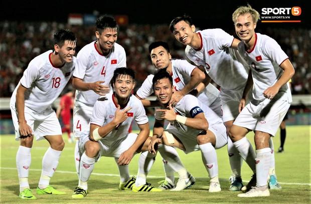 Báo Indonesia: Kỷ lục 28 năm bất bại tan tành, đội bóng của chúng ta bị Việt Nam hạ nhục! - Ảnh 3.