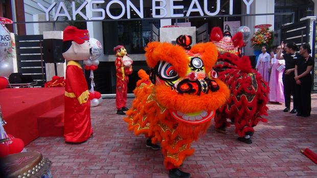 Yakson Beauty tưng bừng khai trương chi nhánh thứ 10 tại Quận 7, Hồ Chí Minh - Ảnh 2.