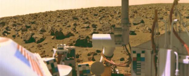 Cựu chuyên gia NASA khẳng định: Chúng ta đã tìm được bằng chứng về sự sống trên sao Hỏa - Ảnh 2.