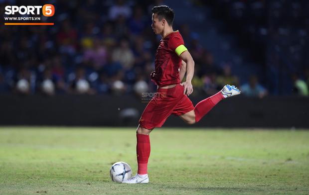 Nguồn gốc kiểu đá penalty nhảy chân sáo giúp Quế Hải sút tung lưới Indonesia, trước đây còn khiến fan Thái Lan đội lốt Curacao phải câm lặng - Ảnh 2.