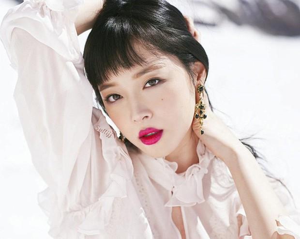 Bị hỏi muốn làm người tiếp theo không khi đăng bài chia buồn với Sulli, cách đáp trả của Minah được netizen ủng hộ nhiệt liệt - Ảnh 4.