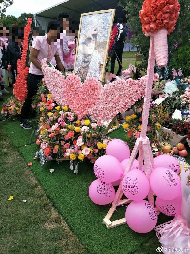 Ngày buồn không kém của Cbiz: Kiều Nhậm Lương tự tử vì trầm cảm ở tuổi 29, hôm nay fan tổ chức sinh nhật màu hồng cho anh - Ảnh 2.