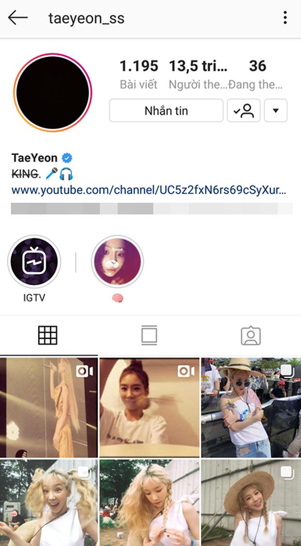 Cùng lúc mất đi 2 người bạn thân, Taeyeon hẳn đang rất khó khăn vì chính cô cũng đang phải trải qua căn bệnh trầm cảm - Ảnh 5.