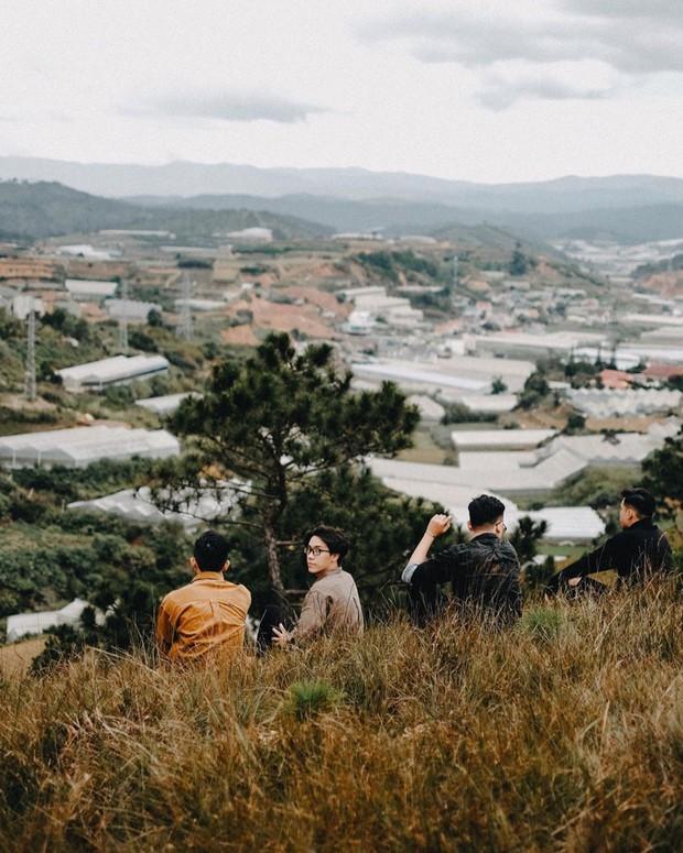 Rủ crush lên Đà Lạt cắm trại qua đêm trên đỉnh đồi, trải nghiệm hoàn toàn xứng đáng mà tuổi trẻ nhất định phải thử! - Ảnh 18.