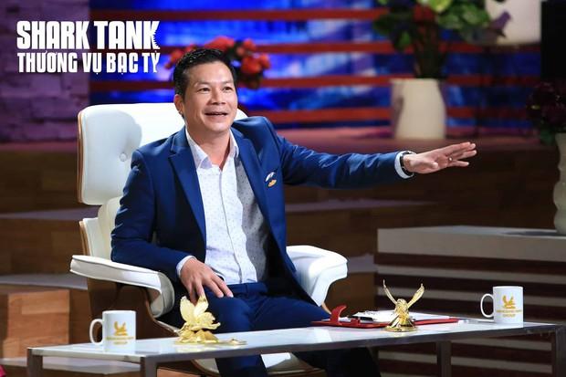 Ký ức vui vẻ và Shark Tank nổi lên giữa cơn sóng gameshow hài - Ảnh 7.