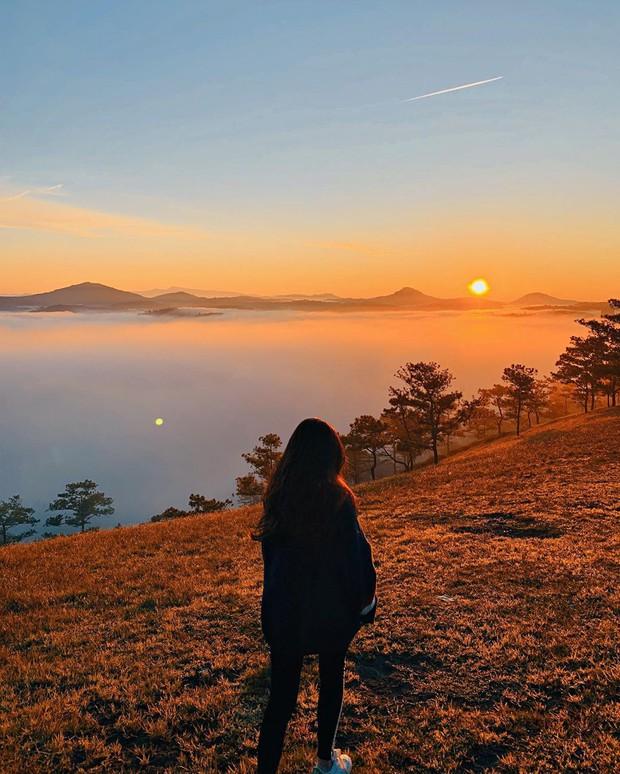 Rủ crush lên Đà Lạt cắm trại qua đêm trên đỉnh đồi, trải nghiệm hoàn toàn xứng đáng mà tuổi trẻ nhất định phải thử! - Ảnh 17.