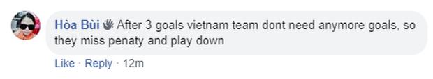 CĐV Indonesia vẫn rất tự hào sau trận thua: Ít nhất là chúng ta đã ghi được bàn vào lưới Việt Nam - Ảnh 9.