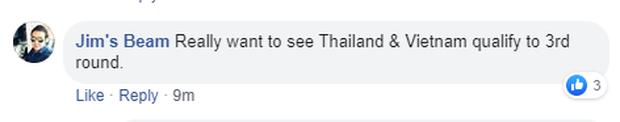 CĐV Indonesia vẫn rất tự hào sau trận thua: Ít nhất là chúng ta đã ghi được bàn vào lưới Việt Nam - Ảnh 10.