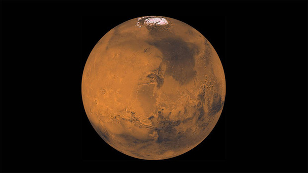 Cựu chuyên gia NASA khẳng định: Chúng ta đã tìm được bằng chứng về sự sống trên sao Hỏa - Ảnh 3.
