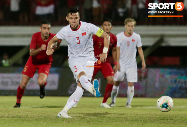 Nguồn gốc kiểu đá penalty nhảy chân sáo giúp Quế Hải sút tung lưới Indonesia, trước đây còn khiến fan Thái Lan đội lốt Curacao phải câm lặng - Ảnh 1.