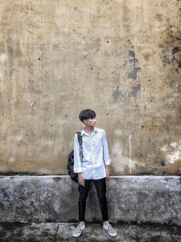 Dàn nam sinh Phú Thọ nhảy Senorita chẳng khác gì các dancer chuyên nghiệp khiến nhiều cô nàng rần rần xin chuyển trường ngay lập tức - Ảnh 9.