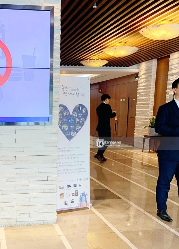 Độc quyền từ Hàn Quốc: Hé lộ thời gian chính xác lễ tang của Sulli, dàn vệ sĩ bảo vệ nghiêm ngặt trước giờ G - Ảnh 4.