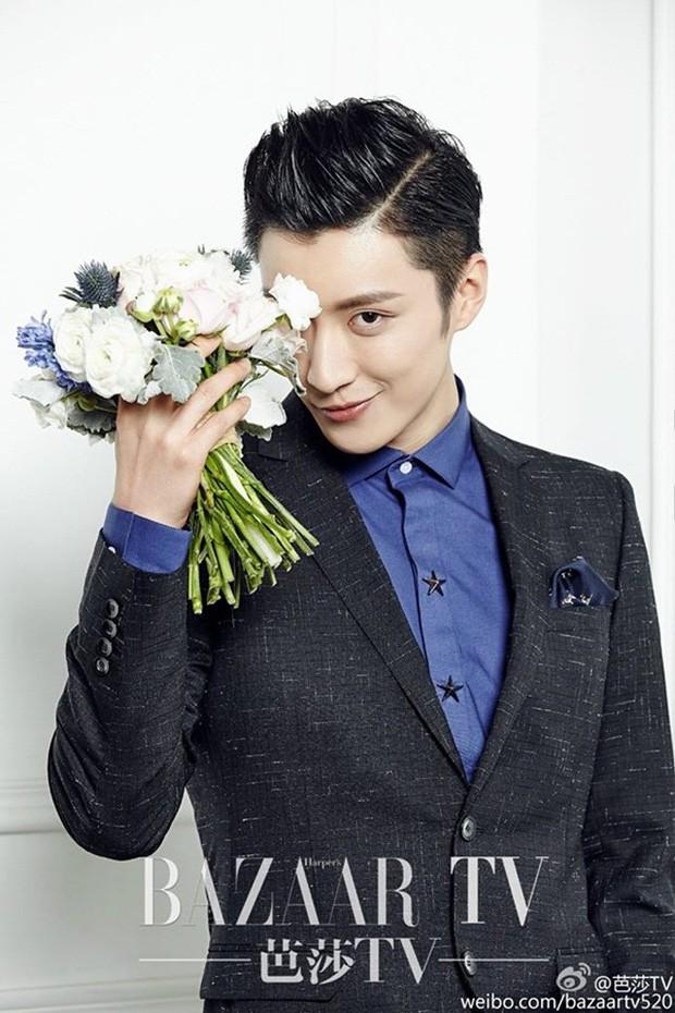 Ngày buồn không kém của Cbiz: Kiều Nhậm Lương tự tử vì trầm cảm ở tuổi 29, hôm nay fan tổ chức sinh nhật màu hồng cho anh - Ảnh 9.