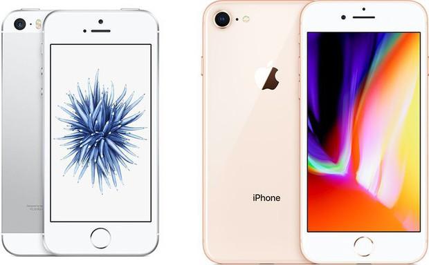 3 tin siêu hot về iPhone SE 2 vừa tuồn ra, nghe xong chỉ muốn gom lúa chờ bung lụa ngay cho nóng - Ảnh 2.