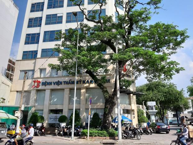 Người phụ nữ tử vong sau khi phẫu thuật căng da mặt tại BV thẩm mỹ Kangnam là Việt kiều Mỹ - Ảnh 1.