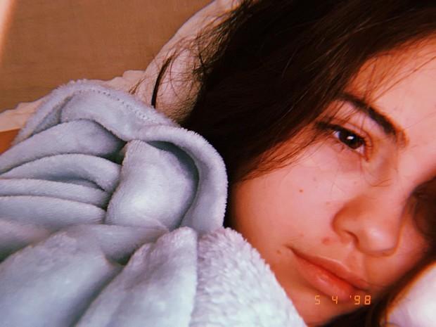 Ai biết Selena Gomez vẫn trung thành với 1 app chỉnh ảnh Instagram, selfie nhí nhố cũng chục triệu Like - Ảnh 2.