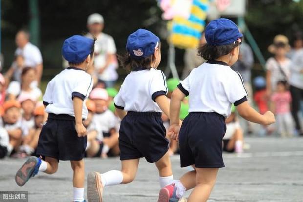 Phương pháp giáo dục mẫu giáo của Nhật Bản khiến nhiều cha mẹ Việt phải ngả mũ thán phục - Ảnh 5.