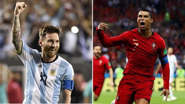 FIFA Online 4 ra mắt thẻ cầu thủ mới, lần đầu tiên CR7 vượt mặt Messi trong cùng một mùa thẻ - Ảnh 3.