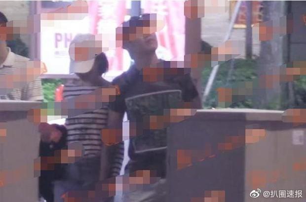 Chỉ 2 tháng lộ ảnh có bạn trai hậu chia tay Lâm Canh Tân, Vương Lệ Khôn đã vội vàng đi đăng ký kết hôn? - Ảnh 5.