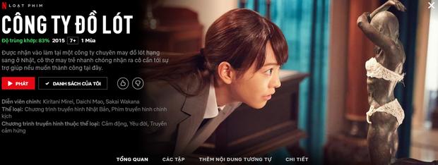 Netflix chính thức tung giao diện tiếng Việt, khán giả đã xây xẩm tài dịch tên phim từ đang hay như gió thành tiếng có - tiếng không - Ảnh 4.