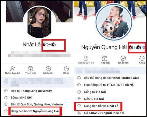 Hơn 3 tháng không tương tác, Quang Hải bất ngờ làm 1 điều với bạn gái Nhật Lê chứng minh tình cảm - Ảnh 4.