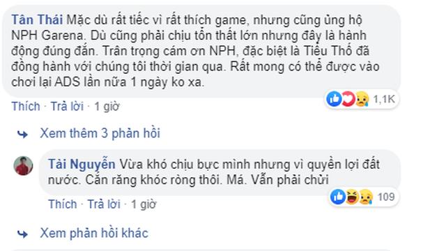 Game Âm Dương Sư đóng cửa tại Việt Nam, game thủ tiếc đứt ruột nhưng vẫn hết lời ngợi khen Nhà phát hành! - Ảnh 2.