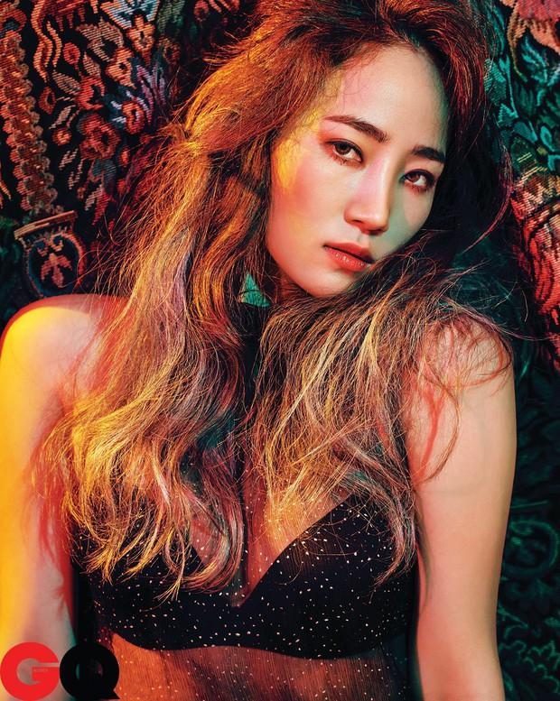 Netizen tố cáo Choiza gián tiếp hại chết Sulli, mỹ nhân Wonder Girls phản pháo lại hay đến mức khiến ai cũng phải gật gù - Ảnh 3.