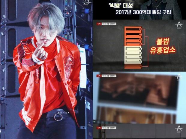 2019 - năm đáng sợ nhất của showbiz Hàn: Bí mật kinh thiên động địa bị phơi bày, những cái chết khiến dư luận bàng hoàng - Ảnh 16.