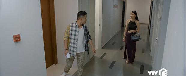 Preview Hoa Hồng Trên Ngực Trái tập 22: Bé Bống bóc phốt cái bầu Trà tiểu tam khiến Thái ngỡ ngàng! - Ảnh 3.