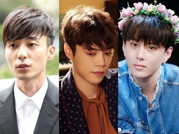2019 - năm đáng sợ nhất của showbiz Hàn: Bí mật kinh thiên động địa bị phơi bày, những cái chết khiến dư luận bàng hoàng - Ảnh 5.