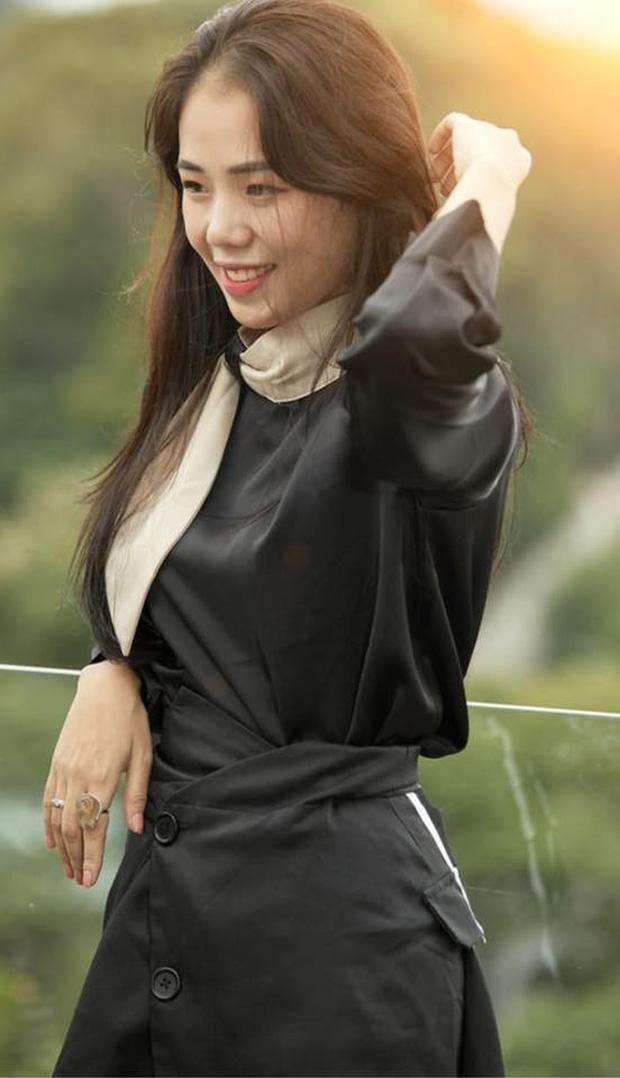 Ngoài biệt danh thánh nữ cover, Hương Ly đang dần dính liền với loạt sự kiện vạ miệng và trở thành một tâm điểm thị phi mới của nhạc Việt? - Ảnh 2.