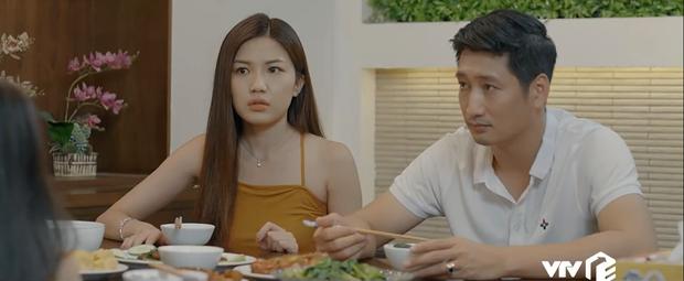 Preview Hoa Hồng Trên Ngực Trái tập 22: Bé Bống bóc phốt cái bầu Trà tiểu tam khiến Thái ngỡ ngàng! - Ảnh 6.