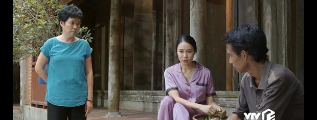 Preview Hoa Hồng Trên Ngực Trái tập 22: Bé Bống bóc phốt cái bầu Trà tiểu tam khiến Thái ngỡ ngàng! - Ảnh 4.